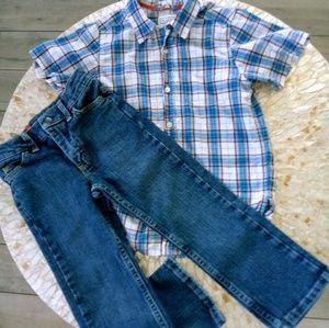 Make an Offer!!  5T/5 Boys' Clothes Bundle!